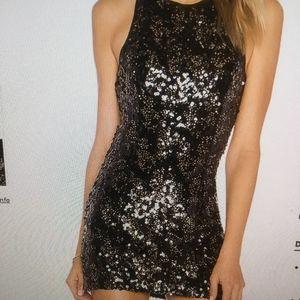 NBD Brianna dress size XS